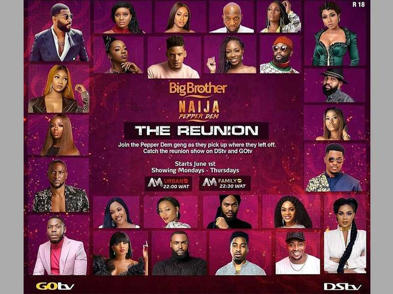 big-brother-naija-pepper-dem-reunion-show-amy-cooper-central-park-racist-dog-karen-south-africa-lockdown-ease-zlatan-ibrahimovic-injured-latest-news-global-world-stories-tuesday-may-2020-style-rave
