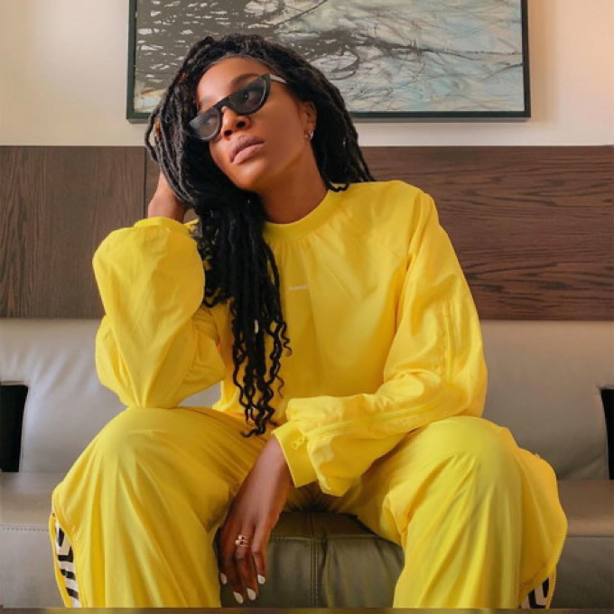 seyi-shay-deactivate-instagram-hacked-arbery-ahmaud-video-kante-train-from-home-chelsea-latest-news-global-world-stories-friday-may-2020-style-rave