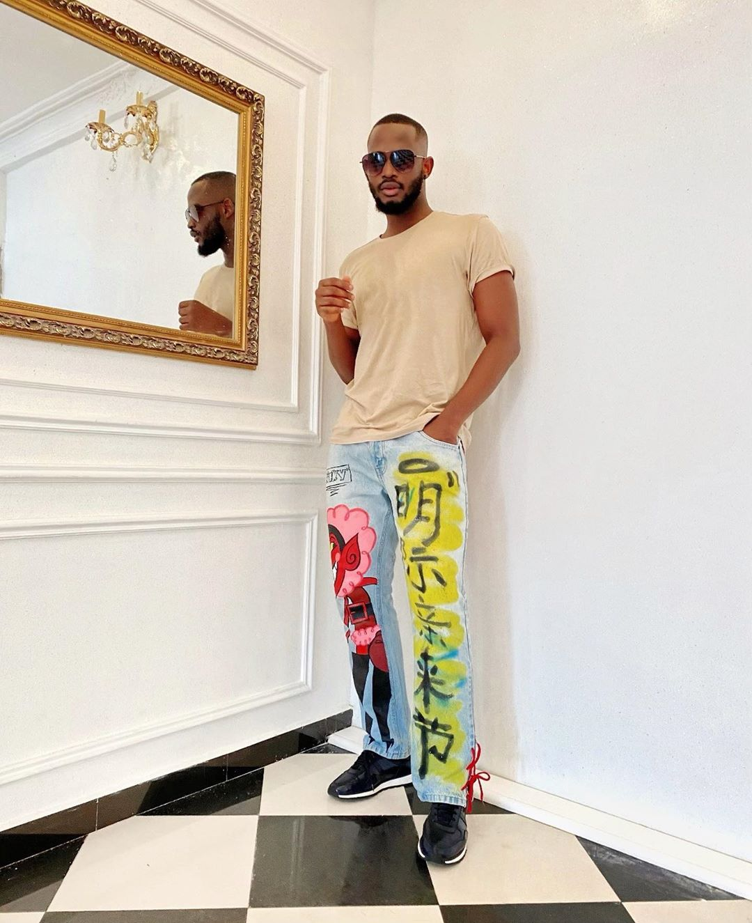 taymesan-nigerian-guy-comedian-best-dresses-hottest-most-fashionable-stylish-style-rave