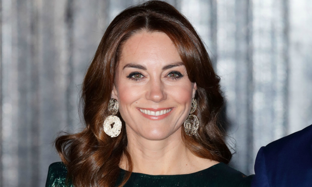 Kate Middleton Tatler Magazine