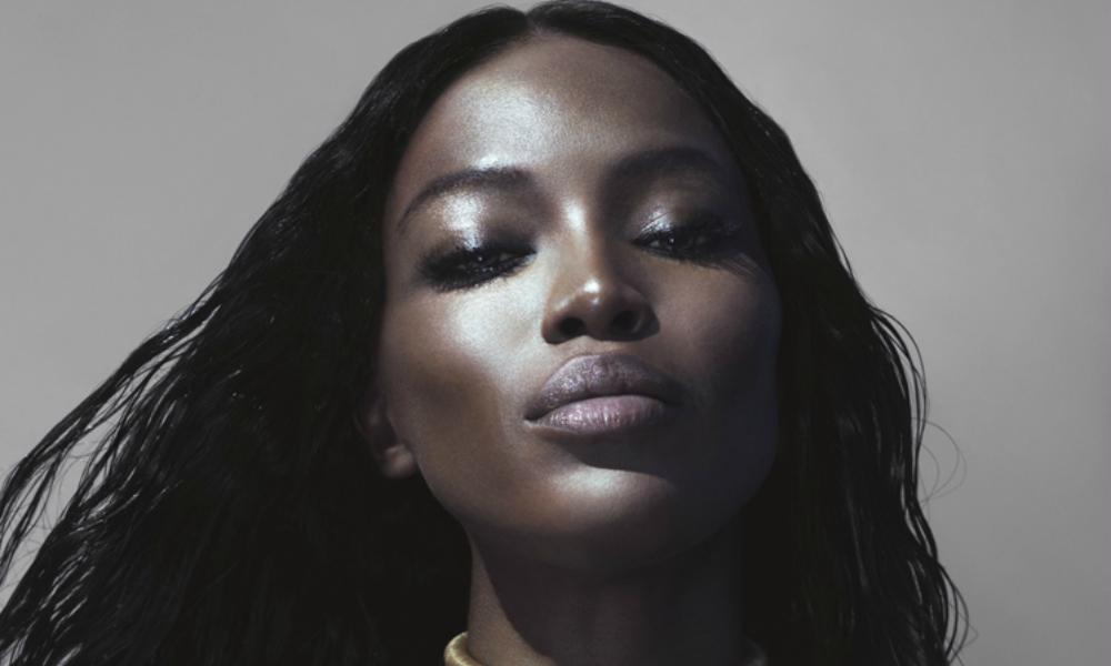 Naomi Campbell Nyaah Girang 50 Sakumaha Anjeunna Ngagungkeun Hari Lahir Her