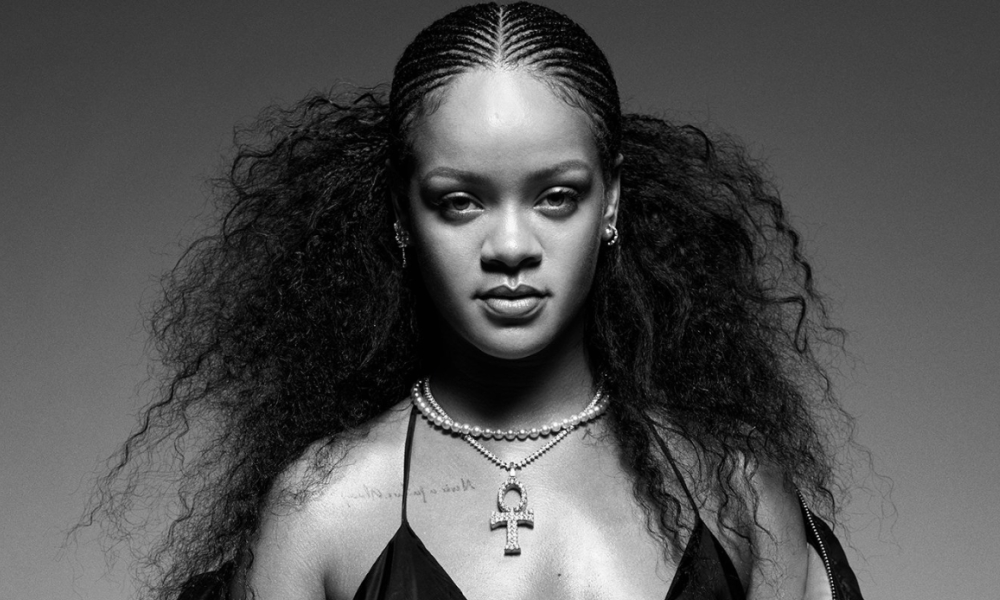 Rihanna Joins List Of UK's Richest Musicians