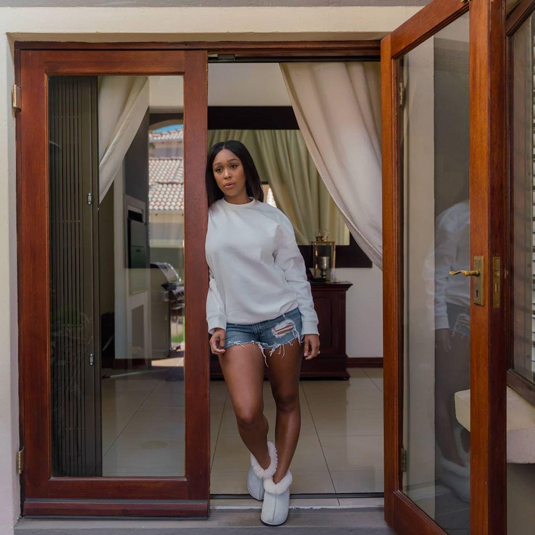 south-african-women-celebrity-lockdown-style-2020-minnie-dlamini