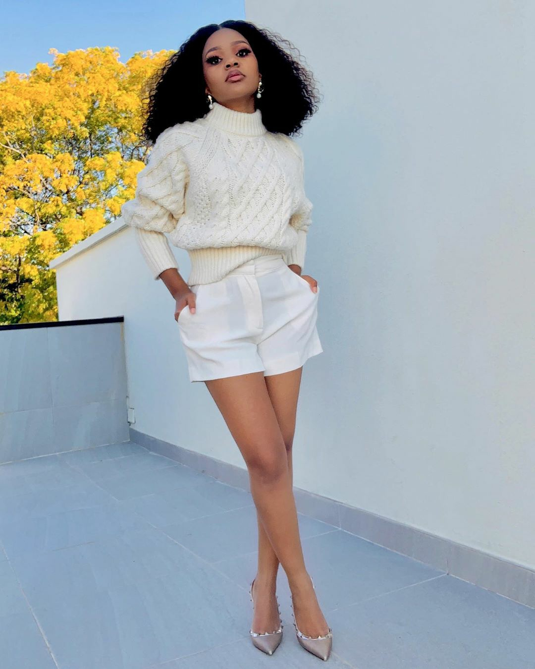 The Looks We Loved On African Celebrities And Style Stars Last Week