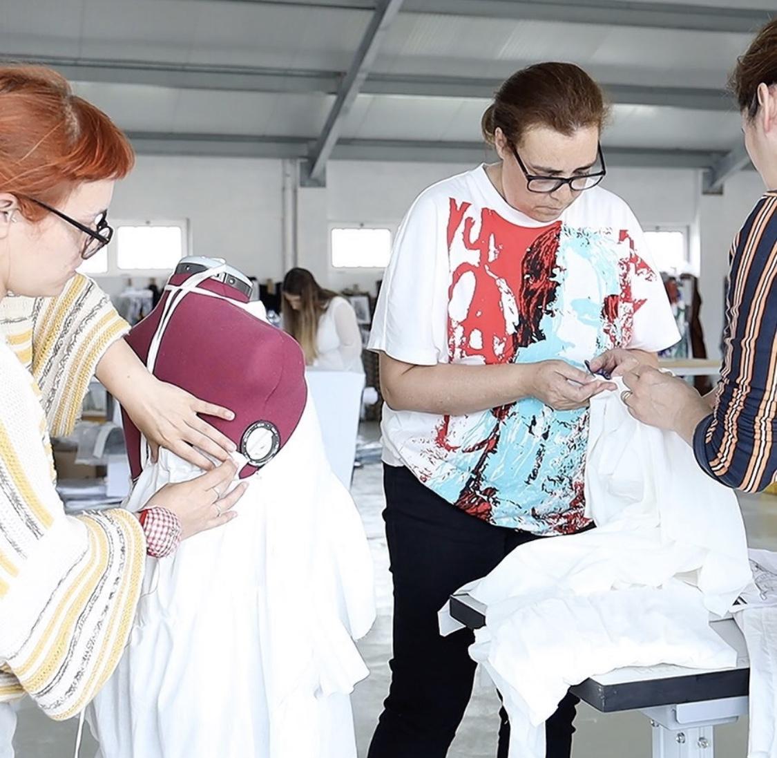 London Fashion Week Goes Digital, Gender Neutral And More