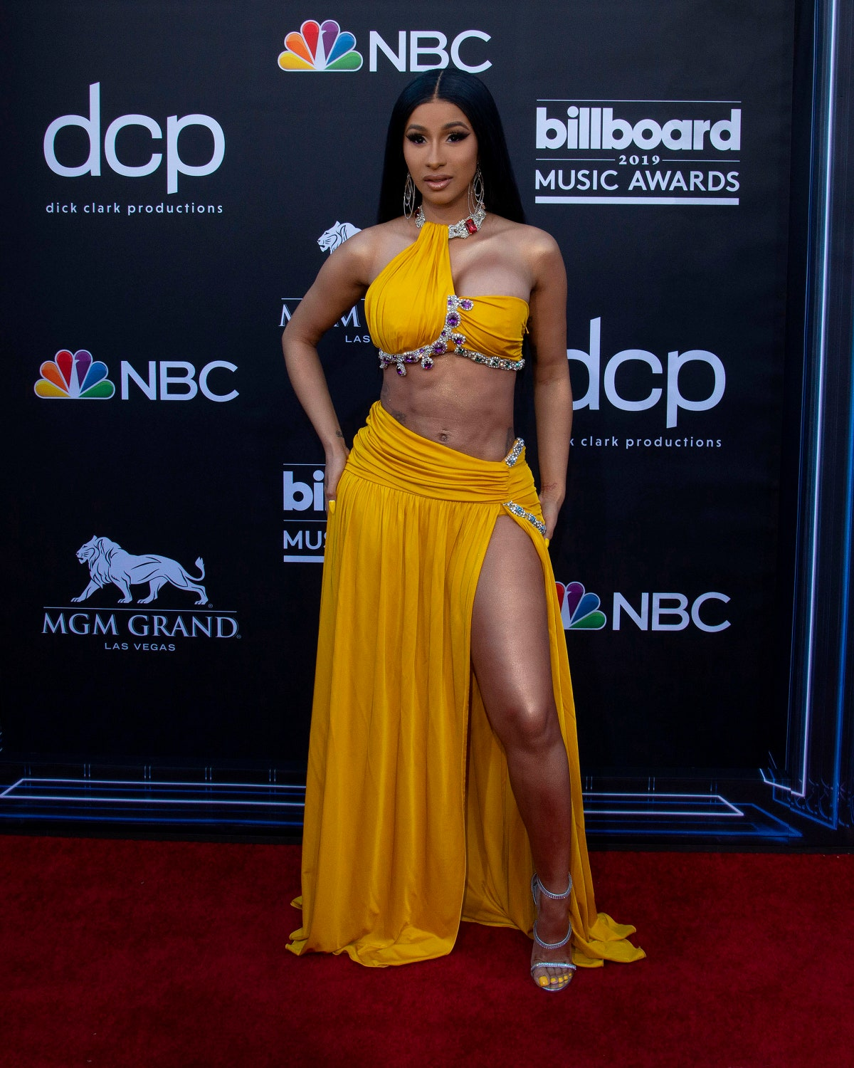 A Look At Cardi B's Style Evolution Over The Years Style Rave