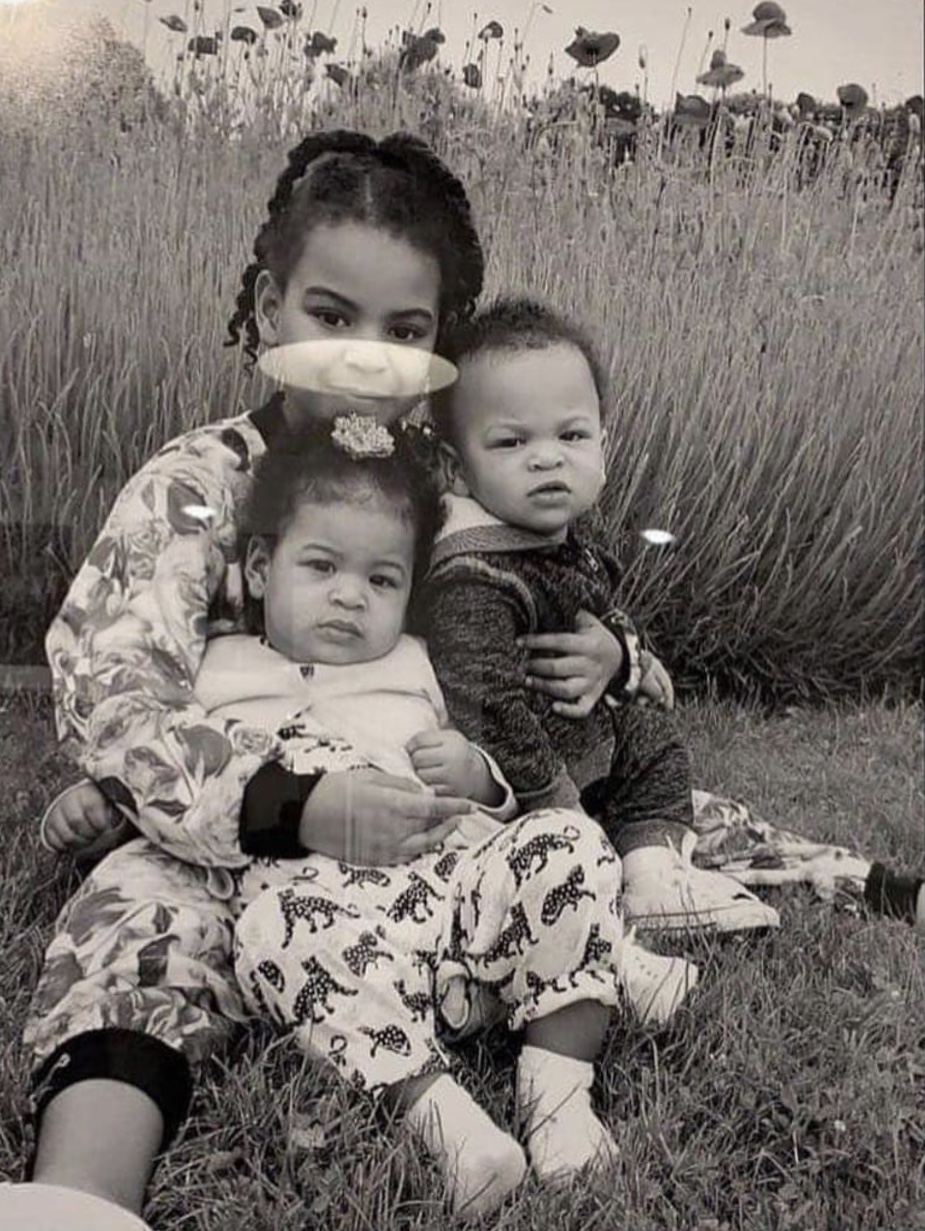 Beyonce S Children Sir And Rumi Carter Clock 3 Family Photos And More