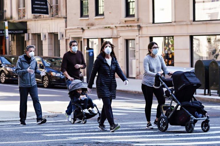 simi-adekunle-gold-baby-new-york-lockdown-coronavirus-ease-open-raheem-sterling-racism-latest-news-global-world-stories-monday-june-2020-style-rave
