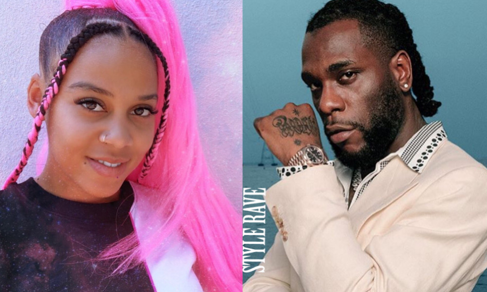 burna-boy-sho-madjozi-nasa-it-remix-us-america-coronavirus-lokuta-nba-kwando-yan wasan-sabuwar-labarai-ta-duniya-ta-duniya-ta-saba-yau-ta-ju-a-shekarar 2020-salon-rave