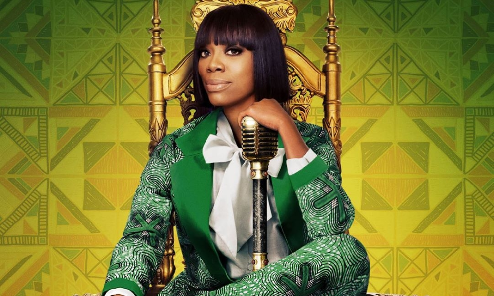 Yvonne Orji Of Insecure Explains Nigerian Slangs On Vanity Fair