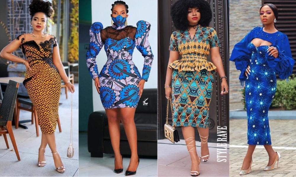Os estilos de vestido de Ancara estão todos de olho em nosso assassinato pós-bloqueio