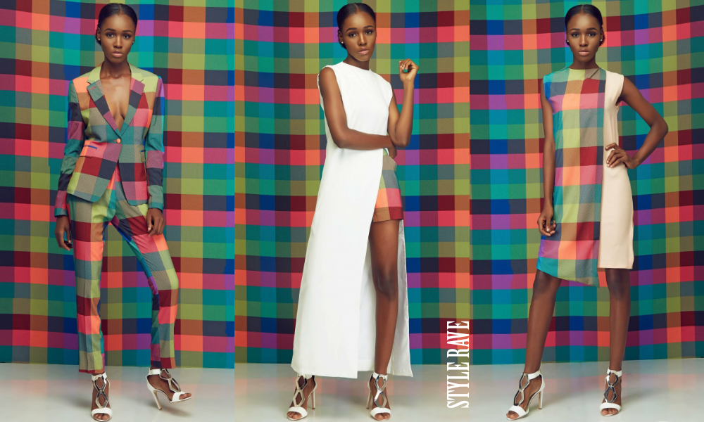Mae Otti Debuts Spring/Summer 2016 Collection