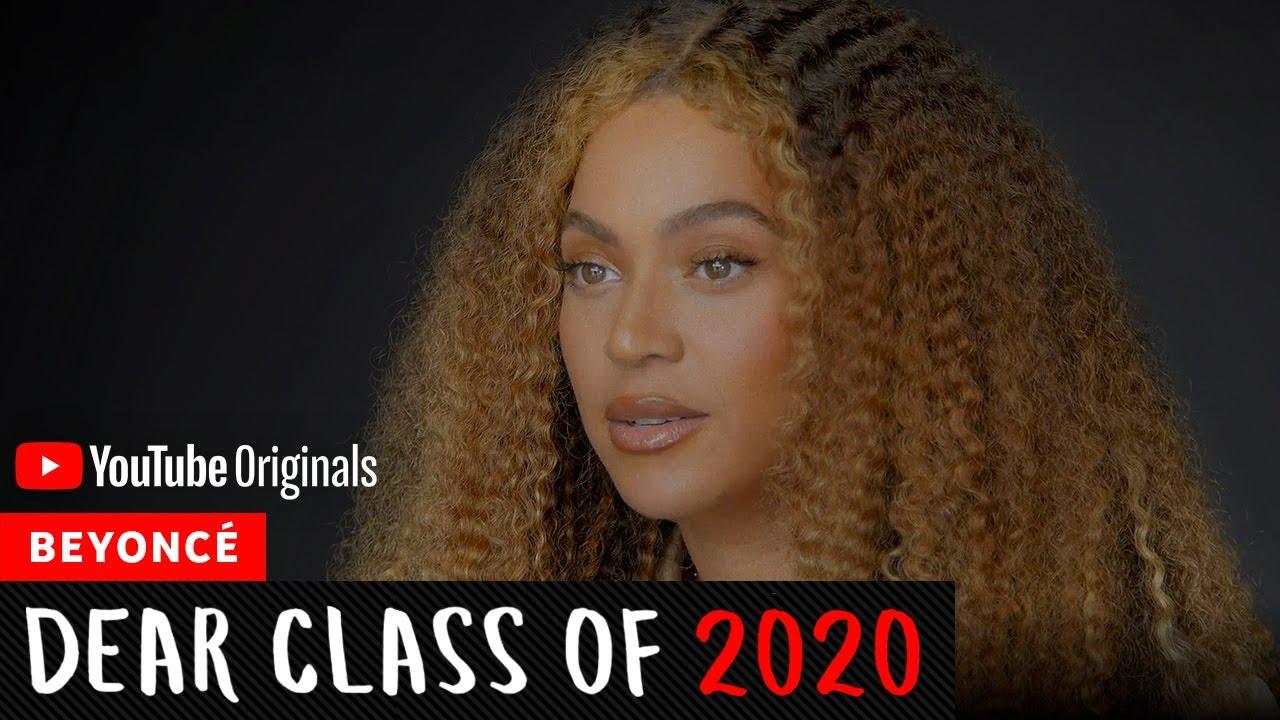 beyonce-speech-youtube-class-of-2020