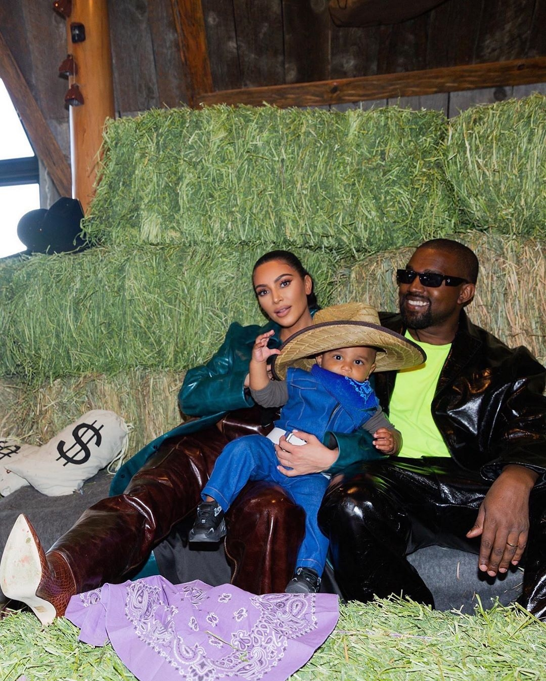 north-west-7th-birthday-kim-kardashian-children