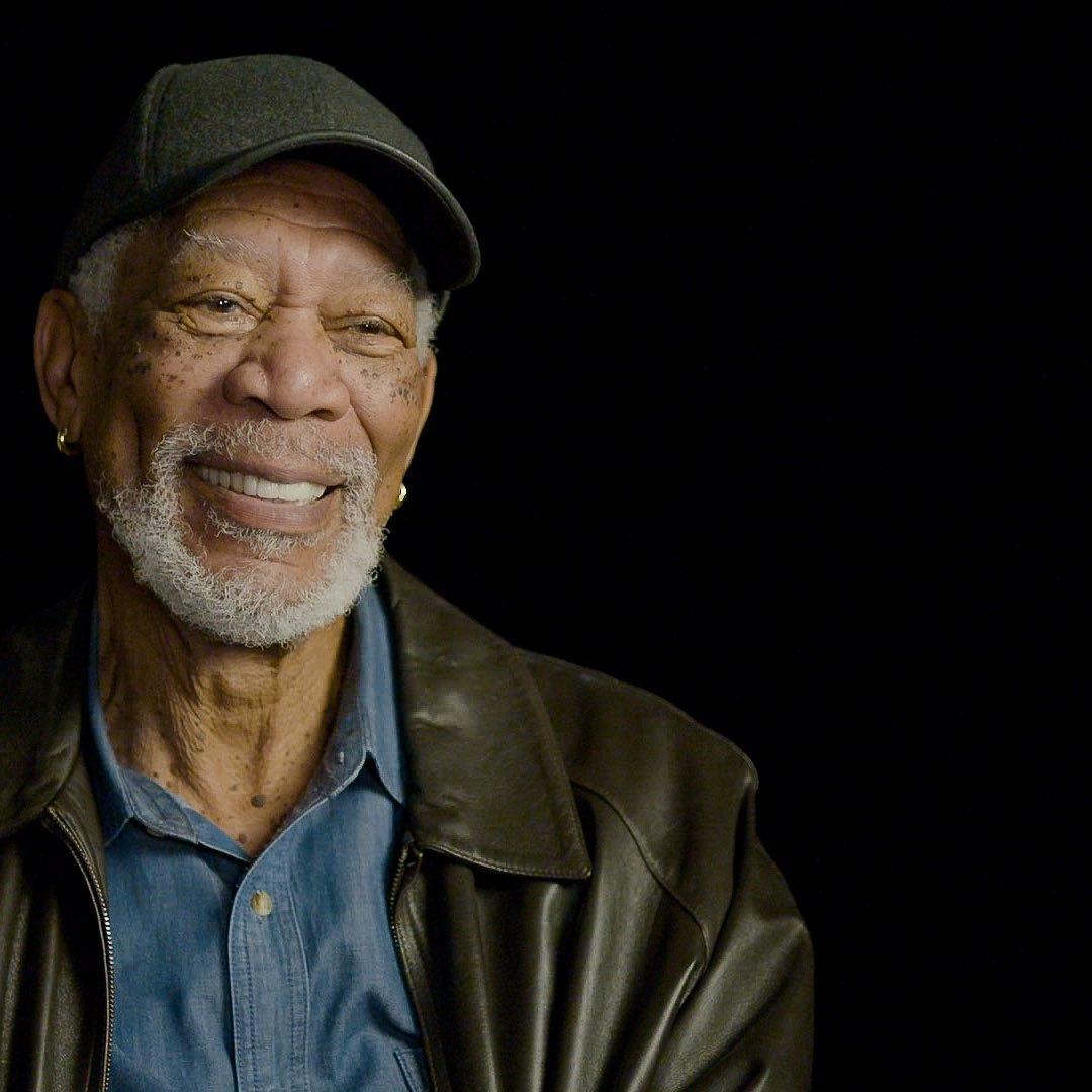 Morgan Freeman Movies As He Turns 83