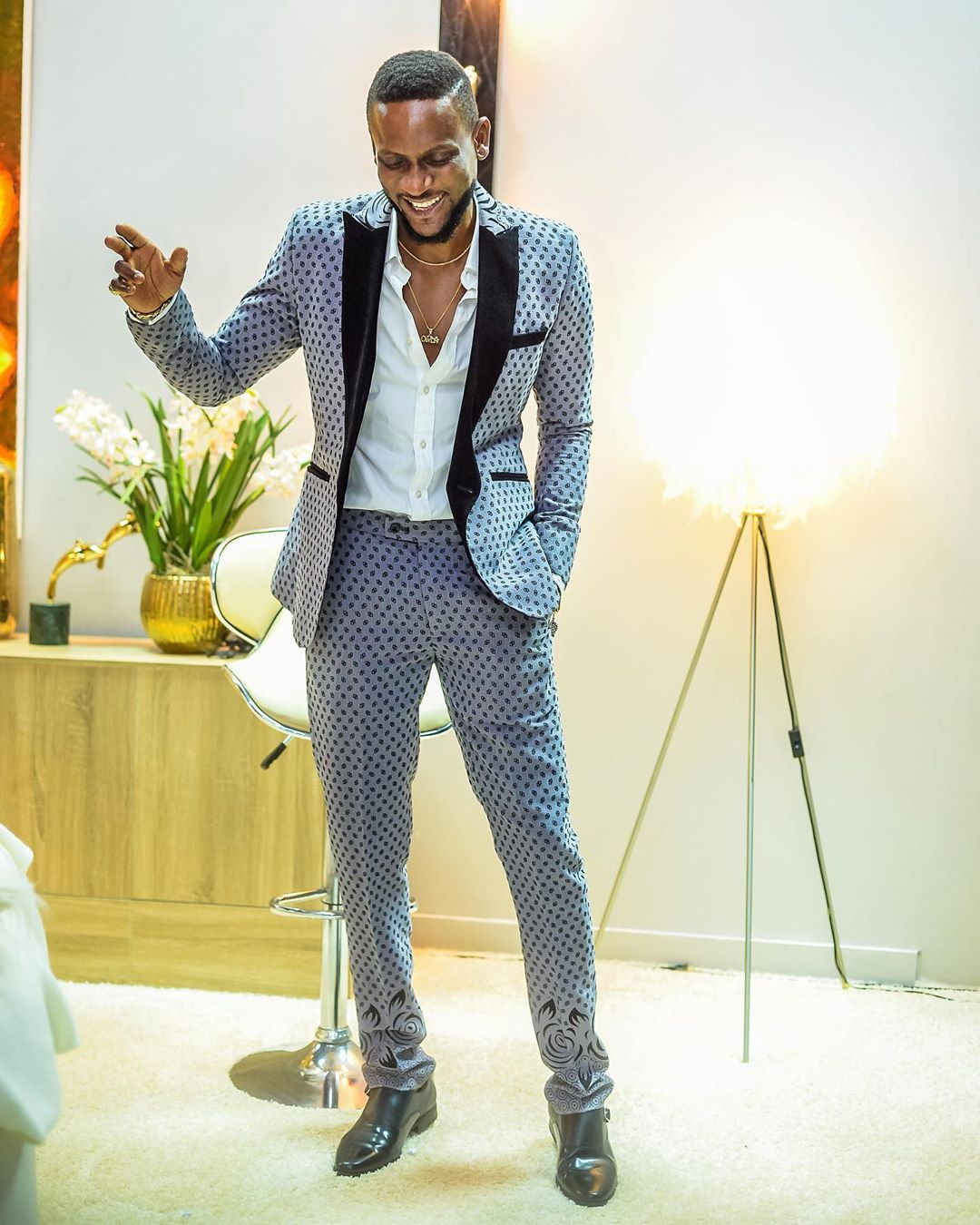 african-africa-male-celebrities-casual-style-fashion-style-rave