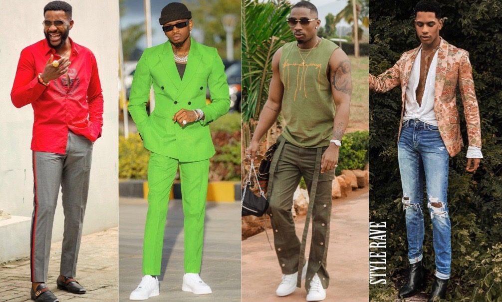 mafi kyau-rigunan-Afirika-Mens-fashion-2