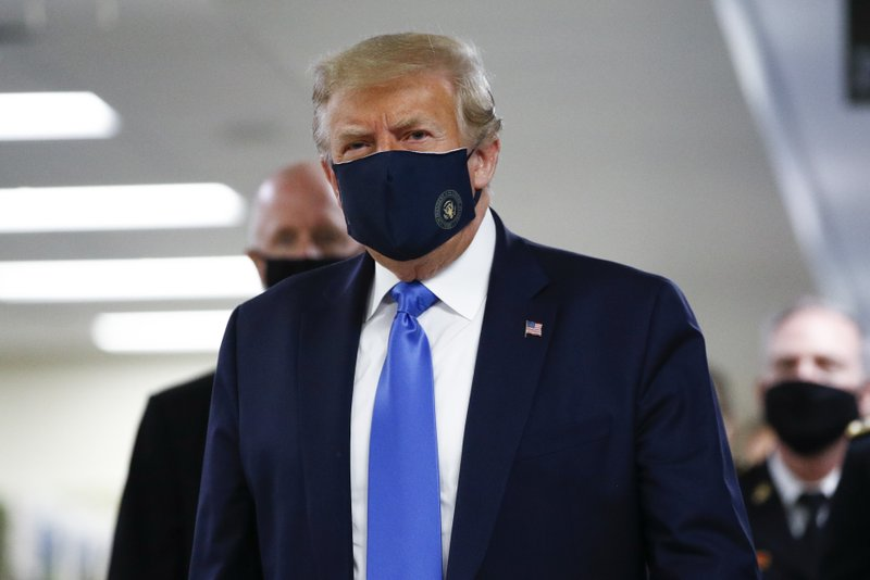 bbnaija-laycon-verified-instagram-trump-americans-wear-face-mask-nigerian-coach-europa-league-latest-news-global-world-stories-wednesday-july-2020-style-rave