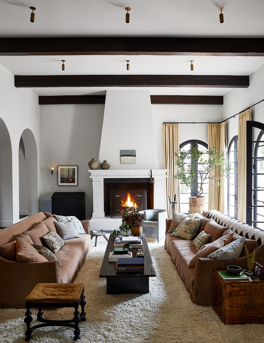 kendall-jenner-los-angeles-home-house-architect-digest-style-rave
