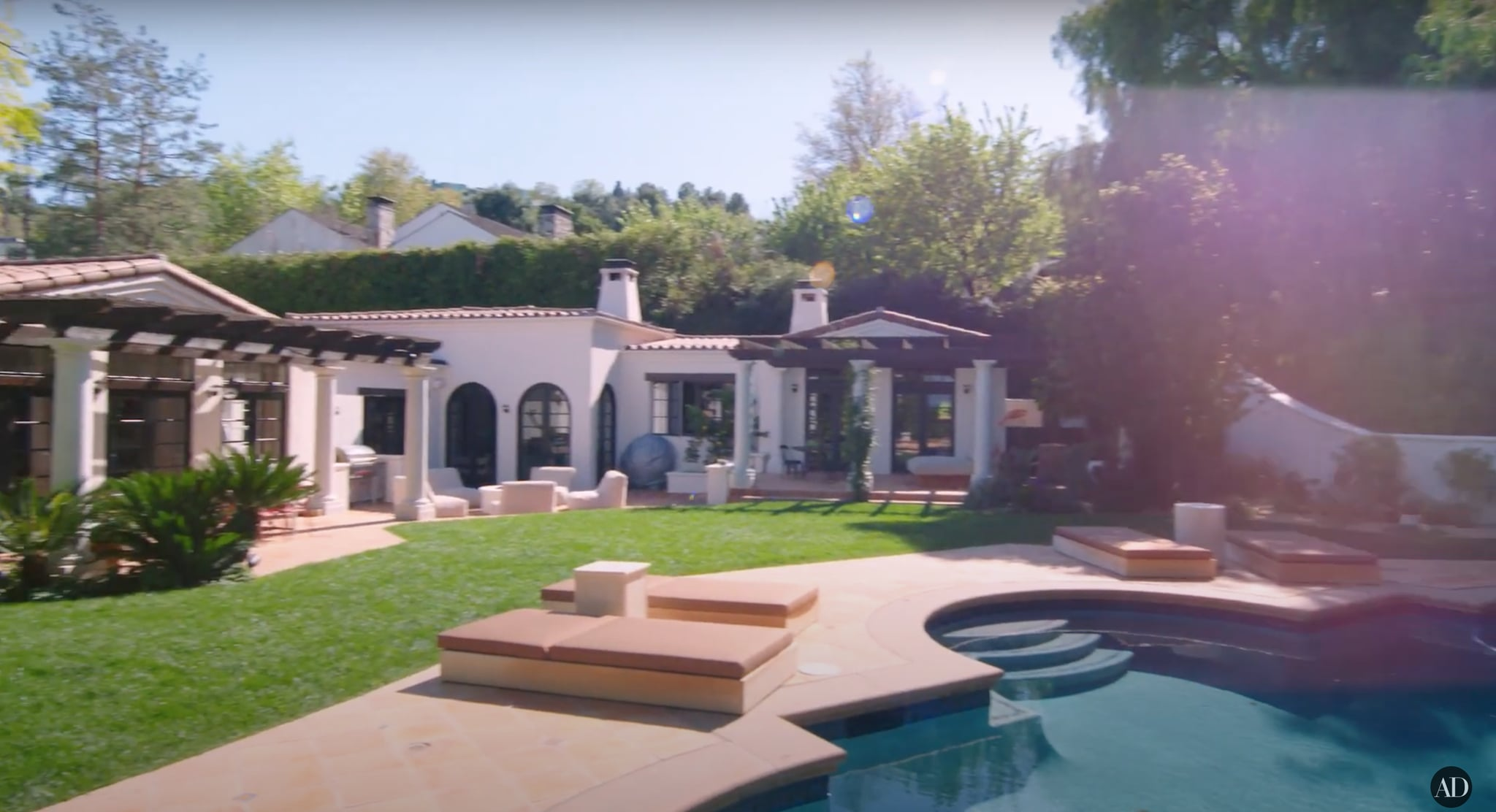kendall-jenner-los-angeles-home-house-architectural-digest-style-rave