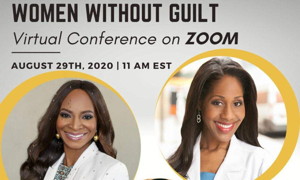 Women Without Guilt Conference Dr Iyabo