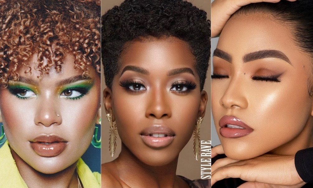 instagram-makeup-looks-hair-black-queens