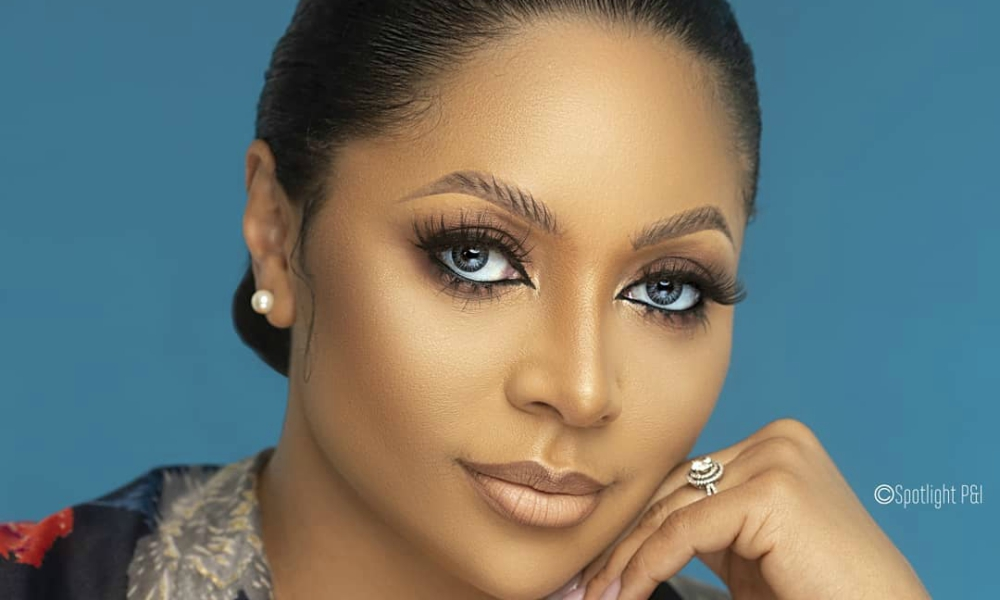 lola-omotayo-recunts-coronavirus-experience-the-nigerian-news-today