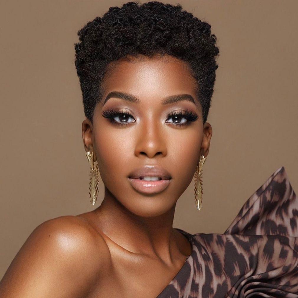 instagram-makeup-looks-hair-black-queens