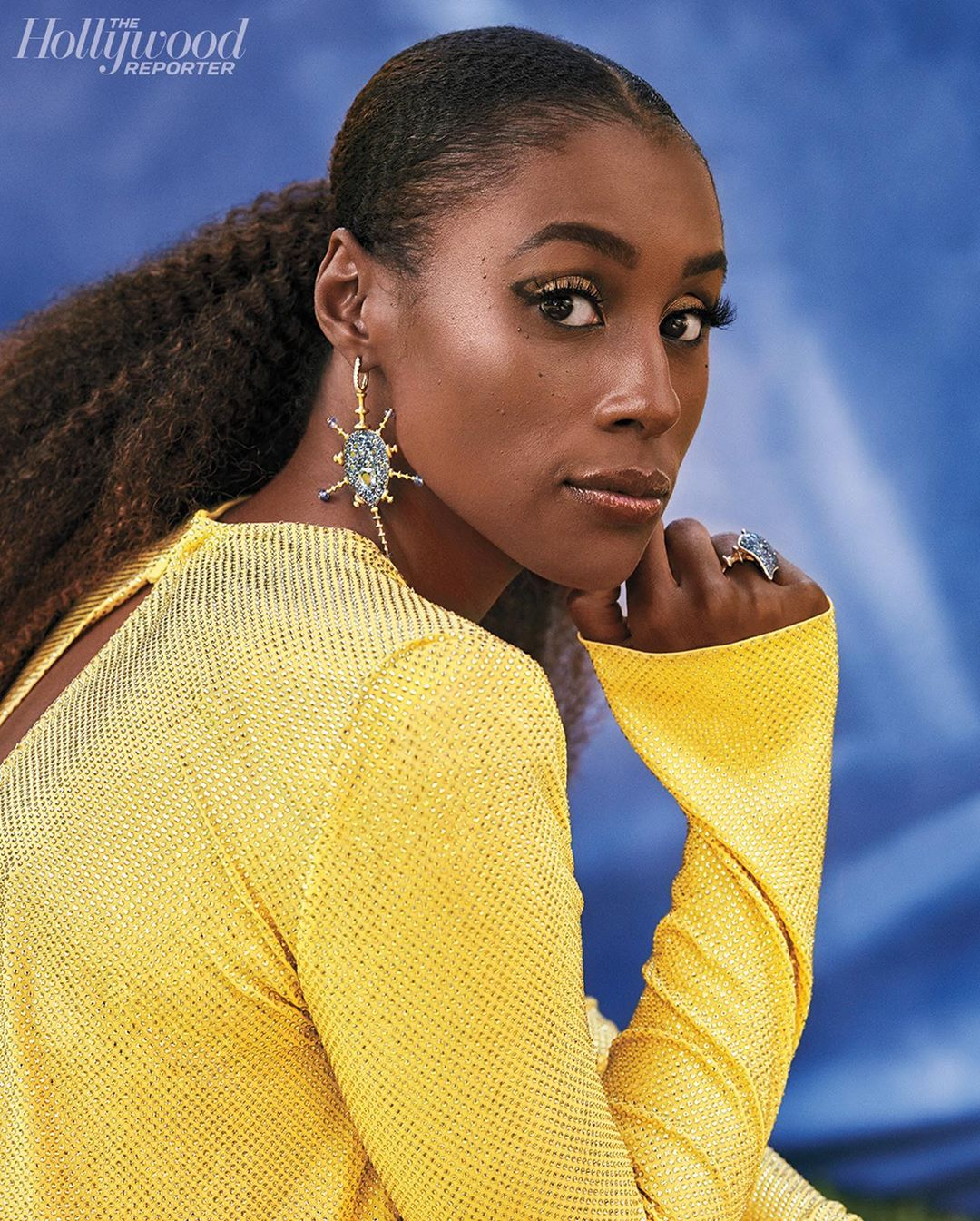 Issa-Rae-Hollywood-reporter