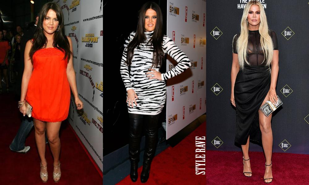 khloe-kardashian-closet-before-nose-job