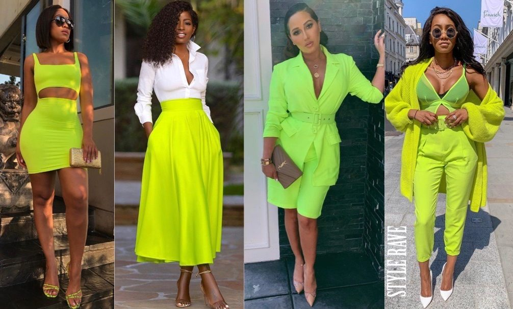 chic-ways-to-wear-neon-green-lime