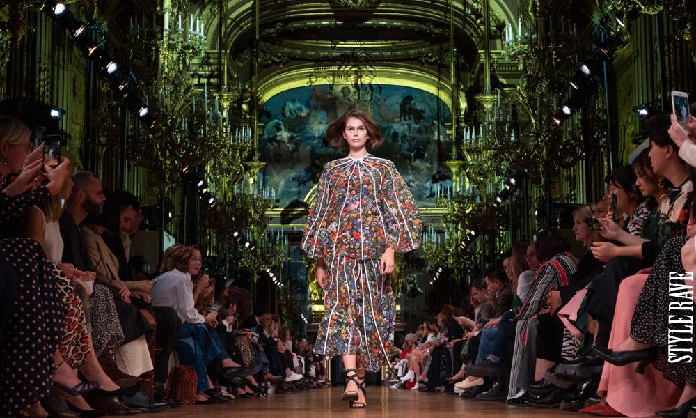 Nyfw 2020 Schedule Fashion Week To Go On Despite Pandemic