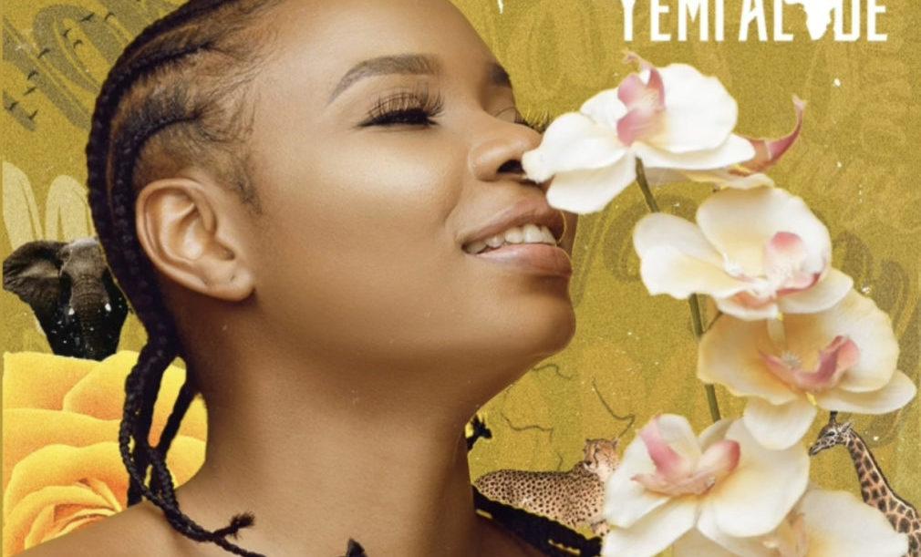 yemi-alade-True-love-new-songs-music-በጣም-የቅርብ-የቅርብ ጊዜ-አፍሪካ-ቅጥ-ራቭ