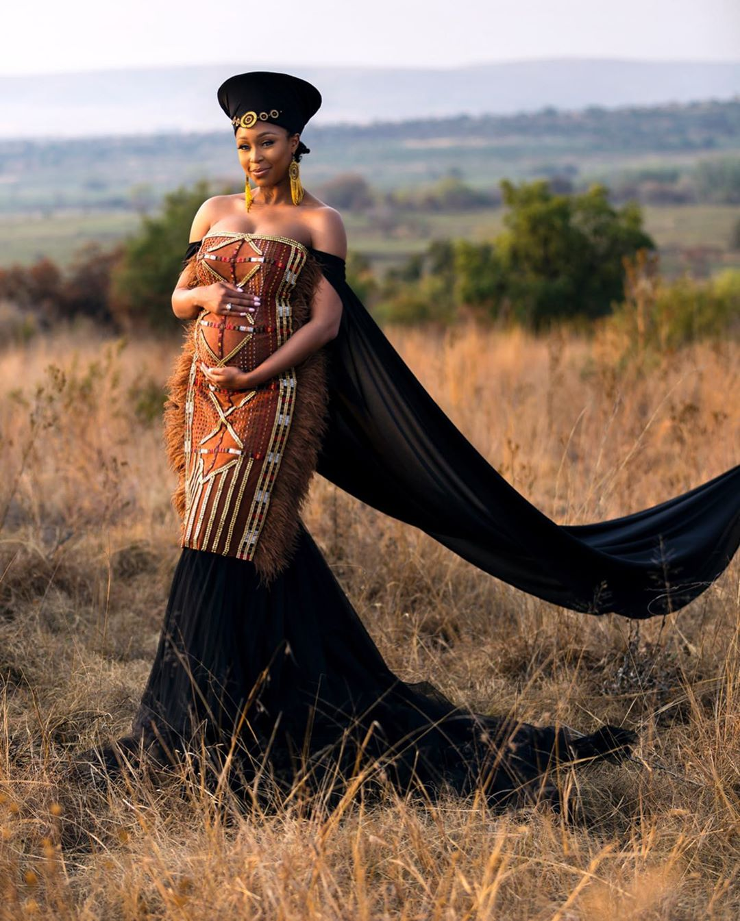 top-stylish-african-fashion-influencers-instagram-style