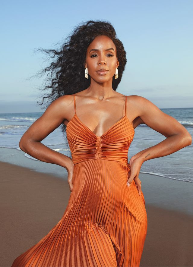 Kelly-Rowland-pregnancy-announcement-Health-Magazine