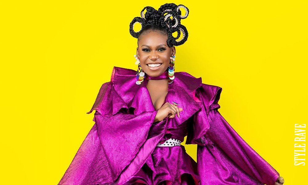 niniola-look-like-me-trendy-new-latest-african-nigerian-music-songs-style-rave