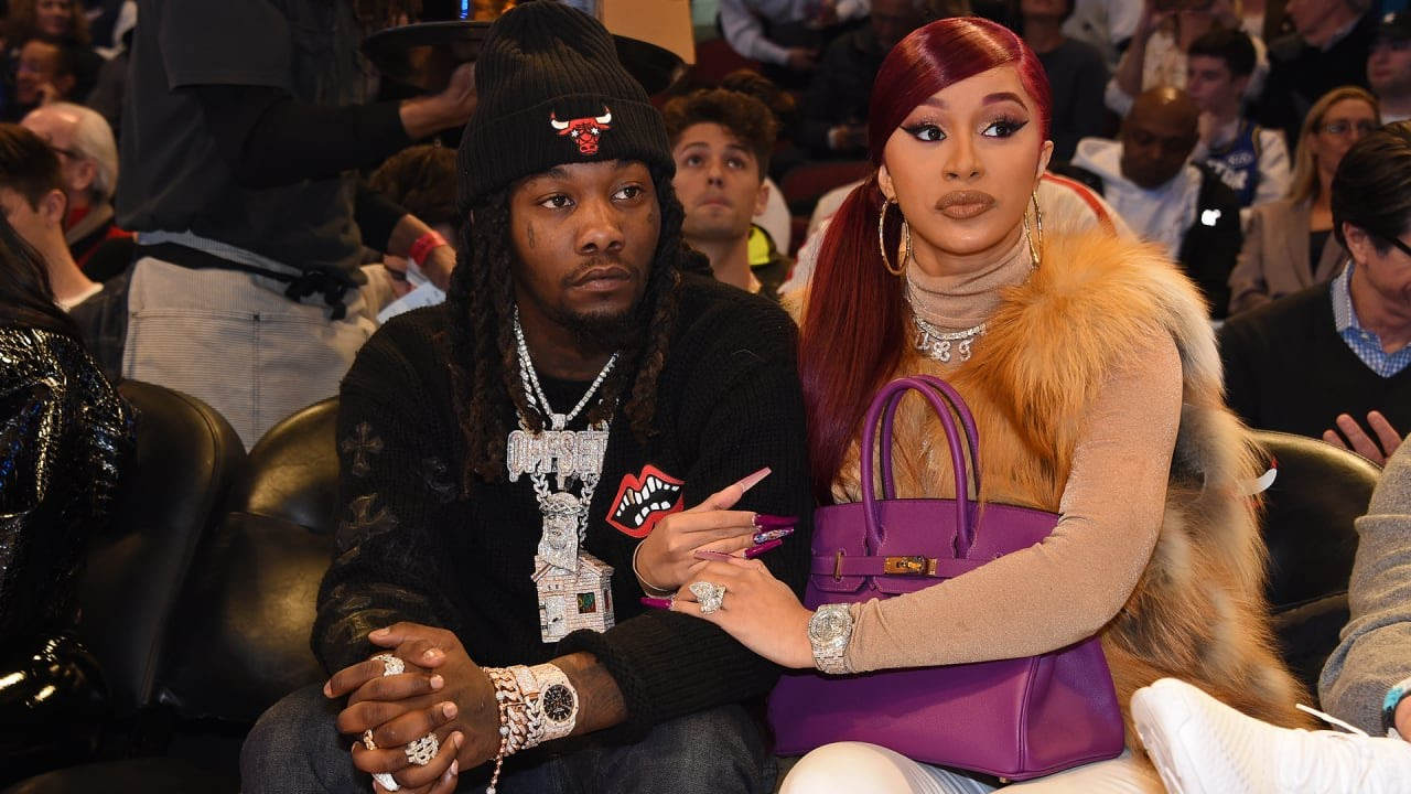 cardi-b-28-birthday-end-sars-protest-nigeria-nba-finals-2020-lakers-winner-latest-news-global-world-stories-monday-october-2020-style-rave