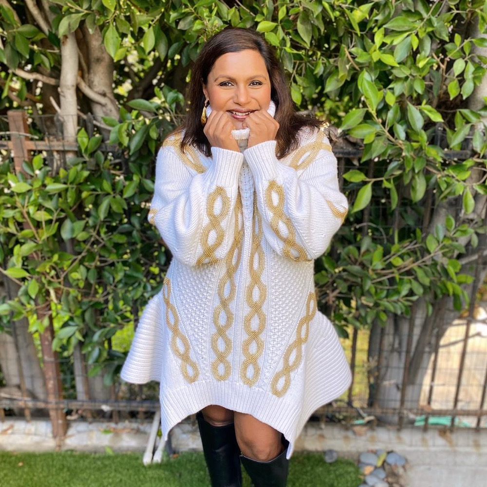 mindy-kaling-second-child-end-sars-protests-nigeria-mendy-chelsea-latest-news-global-world-stories-friday-october-2020-style-rave