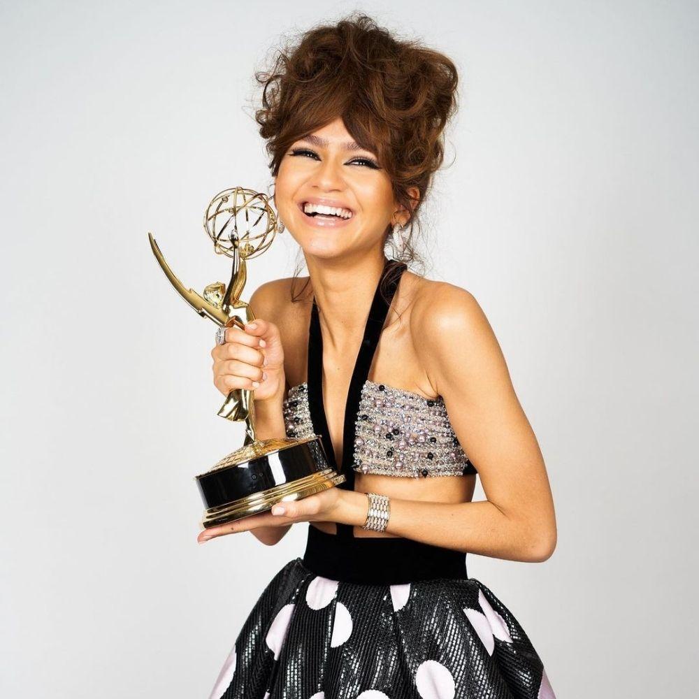 zendaya-movies-career-zendaya-boyfriend-Euphoria-Emmy-Award-movies