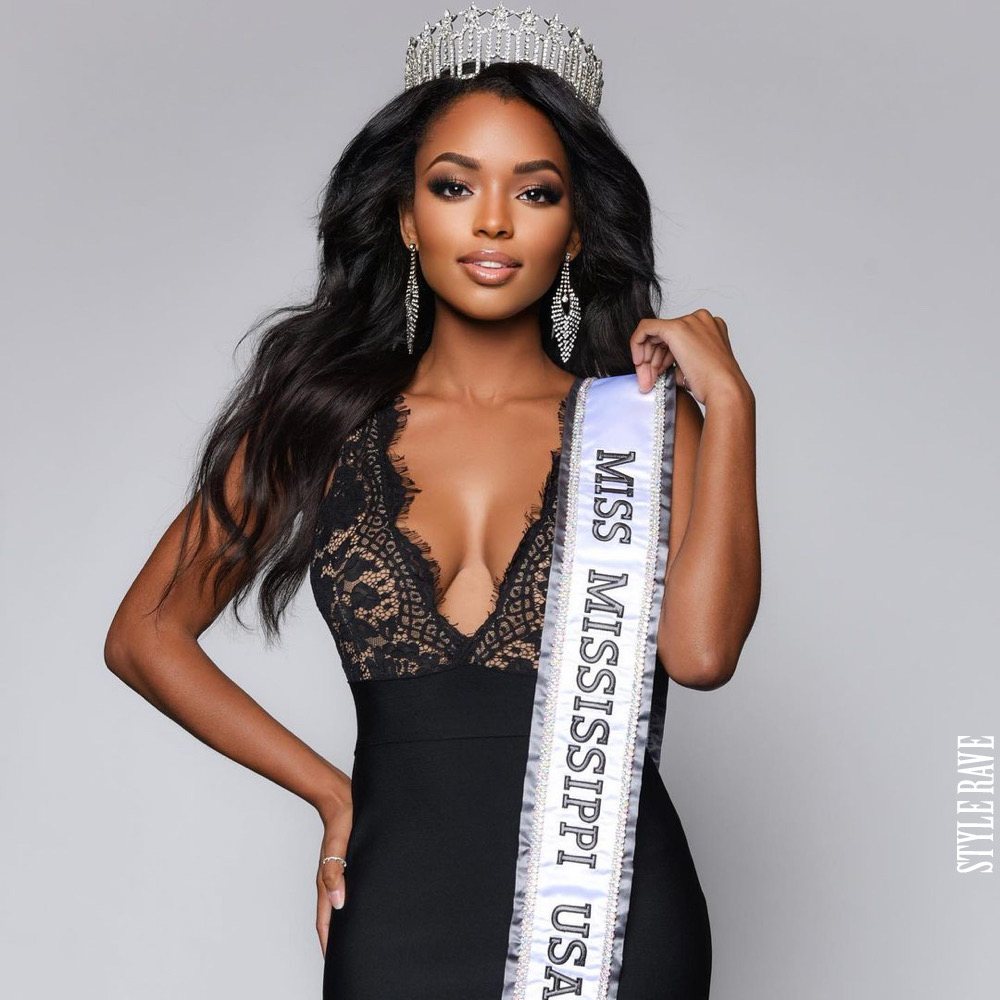 miss-usa-2020-crowned-rahama-sadau-rumours-luke-shaw-injury-latest-news-global-world-stories-wednesday-november-2020-style-rave
