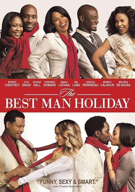 Best man holiday movie