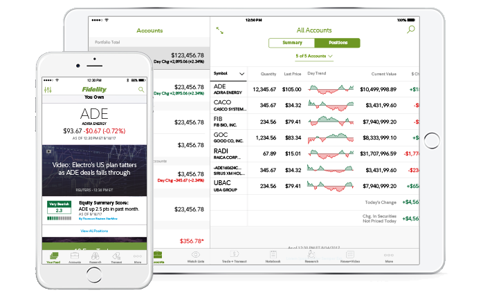 Money trading apps