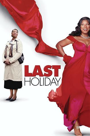 Last Holiday Queen Latifah