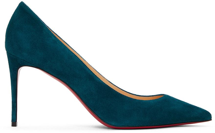 Zendaya-blue-suede-shoes-christian-louboutin-blue-suede-kate-85-heels