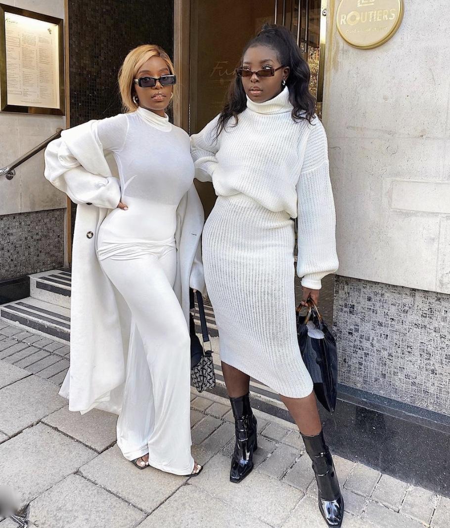 white winter fashion trends 2020 stylerave