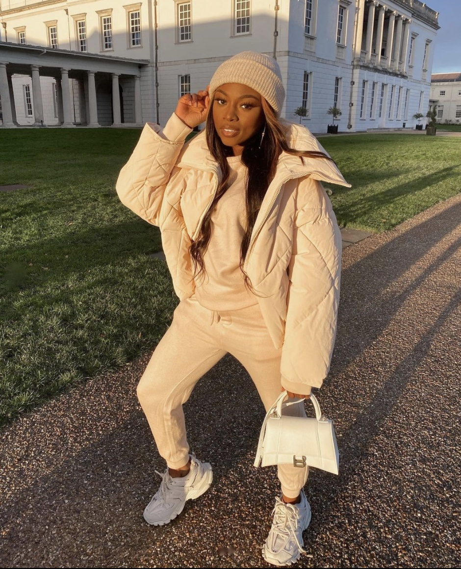 Patricia Bright neutral fashion trends stylerave