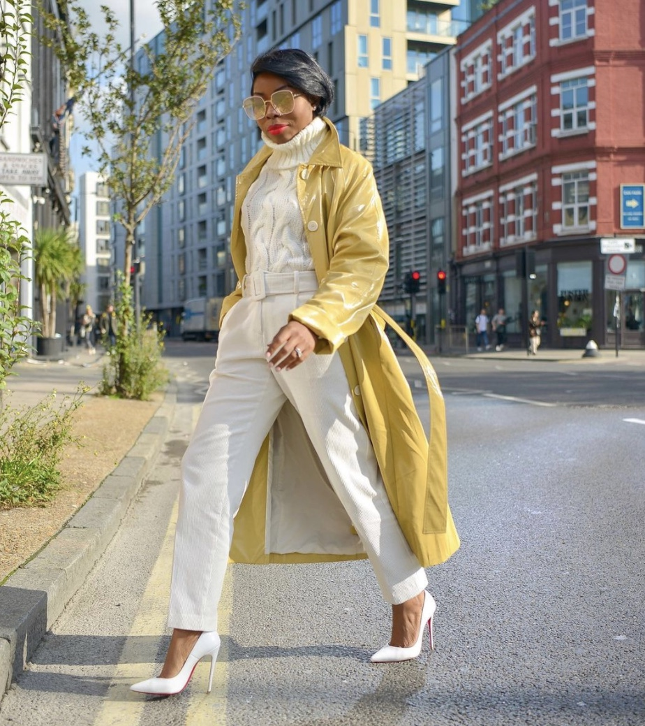 butter yellow winter style 2020 stylerave