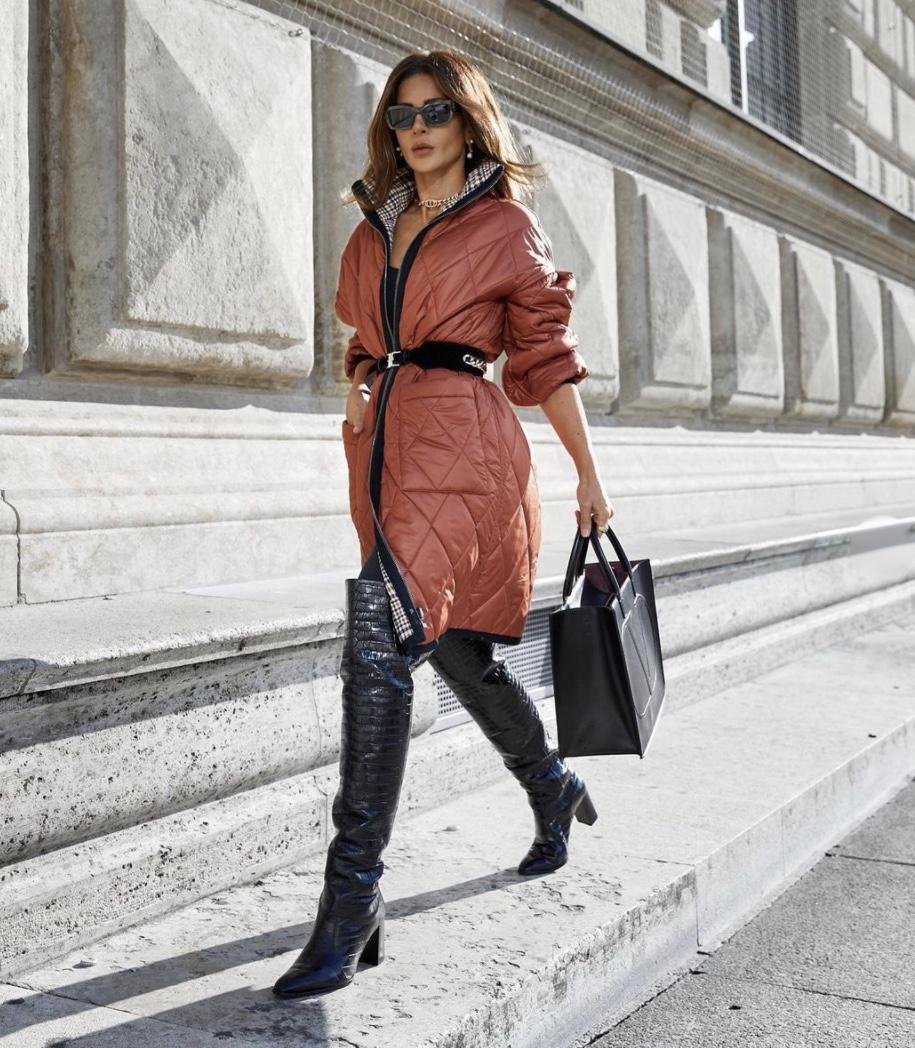 quilt fashion trend 2020 stylerave
