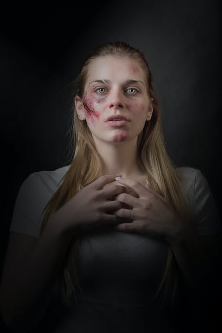 Domestic Violence Against Women in Nigeria