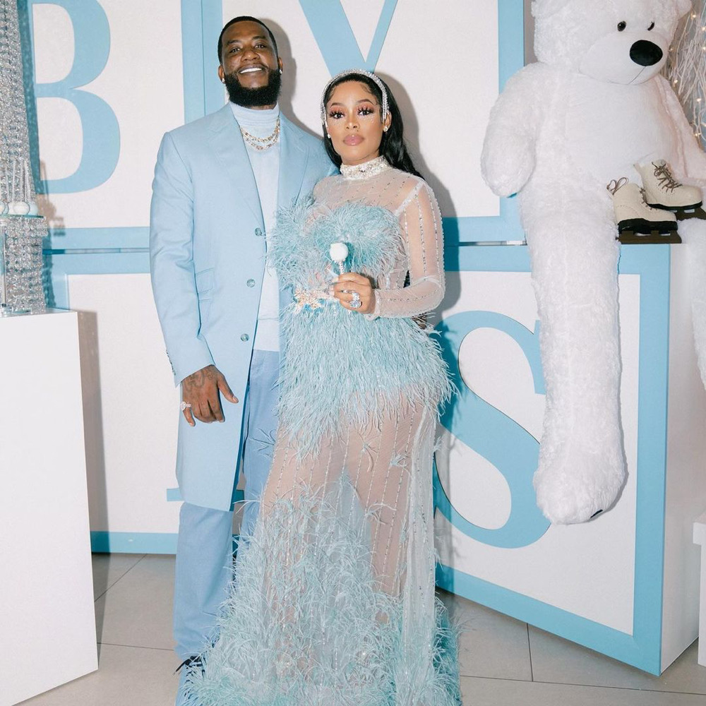 gucci-mane-keyshia-kaior-pregnant-first-child-donald-trump-youngest-brother-dead-david-silva-statue-etihad-stadium-latest-news-global-world-stories-monday-august-2020-style-rave